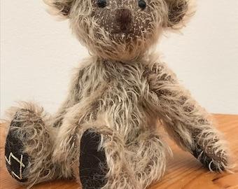 20cm Mohair Bear