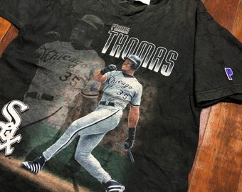 Vintage 90s Chicago White Sox T-Shirt size S