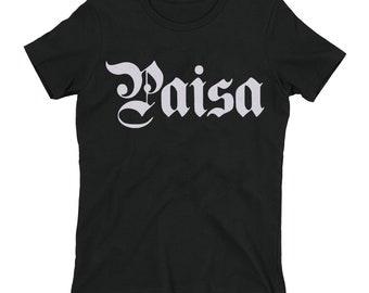 Paisa Official T-shirt