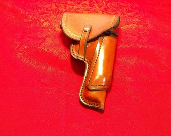 Ruger Mark III Field Holster - ready to ship