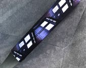 Dr Who ADULT Seat Belt Covers - Strap Covers - Handmade - Adult - doctor who -tardis- geek gift - older children