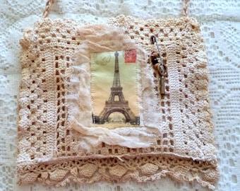 Love Eiffel, bag