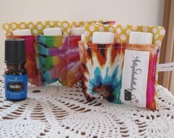 Essential Oil Bag Insert, Young Living  Essential oil bag, Travel bag, Essential oil holder, essential oil storage 8 Pockets (5 ml bottles)