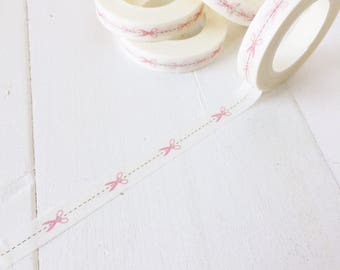 Skinny Scissors washi tape, office supply, packaging tape, accessory