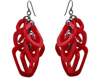 POD BUNCH8 earring