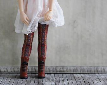 Mevlana Blythe Doll Stockings
