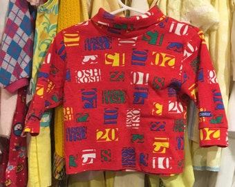 Osh Kosh Shirt 9/12 Months