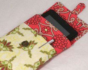 Kindle Paperwhite Sleeve Voyage iPad Mini Kindle Fire HD Nook E-Reader Cover Case Holder Ready to Ship