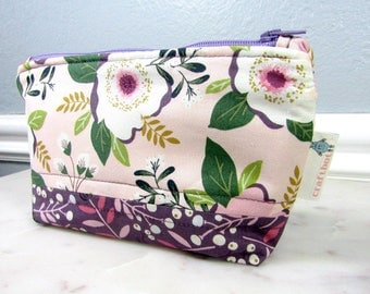 Essential Oil Storage Bag, Essential Oil Bag, Oil Storage Case, Oil Pouch, Holds 7 Bottles, Oil Travel Bag, Oil Case, Padded Zippered Pouch