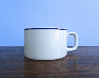 American Airlines First Class Cup/Mug/Soup Bowl, From Oven to Table Cookware