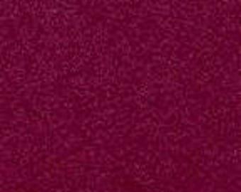 Grandma's Garnet 35/65 Wool Blend Felt 12x18
