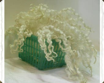 Wool Washing Services! (AND the sheep's wool washing tips)