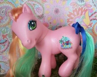 My Little Pony: Hawaii