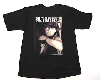 Billy Ray Cyrus redneck heaven t shirt