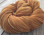 Hand Dyed Sock Yarn Why i...