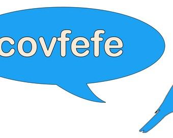 COVFEFE- 5mL Perfume Oil- vegan