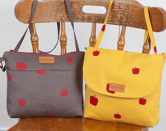 50% Off - 1278 Danica Bags(2 Styles) PDF Pattern - New Release Sale