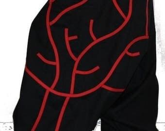 Harem pants tree ZEN customizable color choices