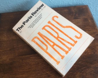 The Paris Review #67 Fall 1976