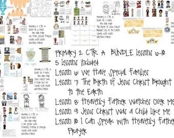 Manual 2 BUNDLE Lessons 6-10