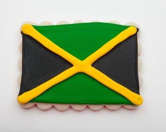 Jamaican me crazy!- 1 dozen
