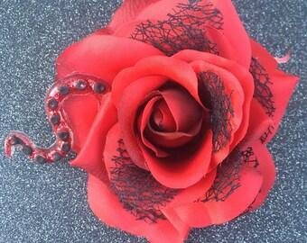 Kraken Rose