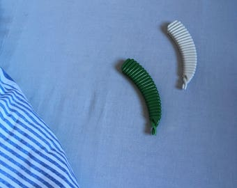 Set Of Two Hairclips