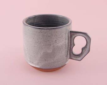 Keyhole Mug
