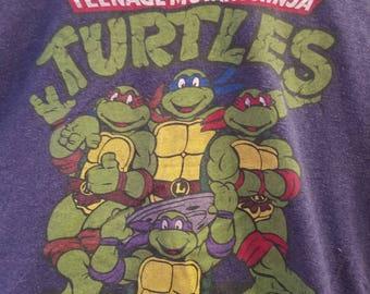 Teenage Mutant Ninja Turtles size M