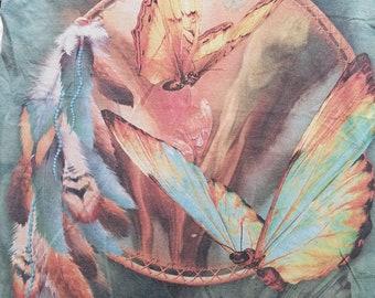 Butterflies size M
