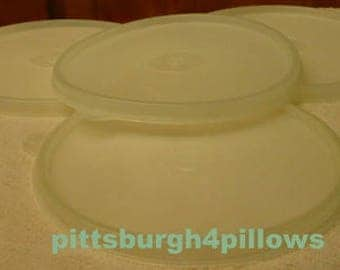 New Listing - Tupperware - Clear Lids - 239 - Price Is For Each