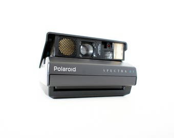 SALE Polaroid Camera Spectra AF - Film Tested Working