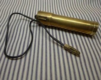 M39C WWII Artillery Instrument Light