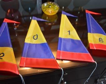 2018 Racing Sails (4) Sails