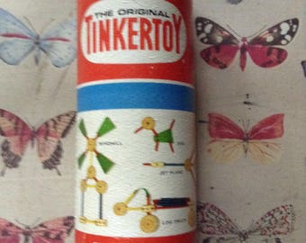 The Original TinkerToy