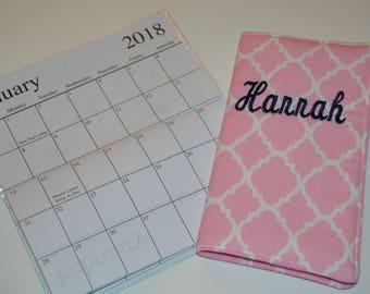 purse calendar