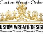 Custom listing for Lydiamares