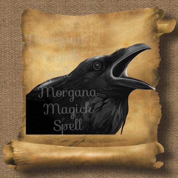 Raven Royalty Free Clip Art