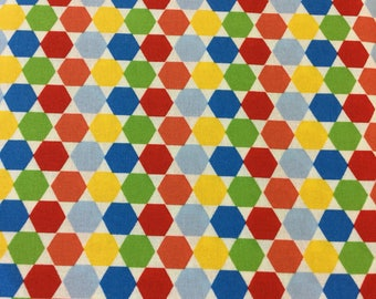 Fabric Freedom Zoom FF239 by the half metre 100% cotton