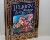 Tolkien - The Illustrated...
