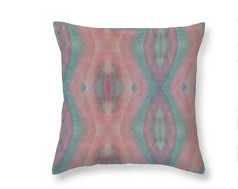 Decorative Throw PILLOW INCLUDES INSERT