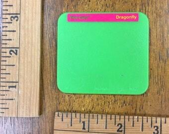 Sizzix Thin Cuts Dragon Fly Die Cardmaking Scrapbooking