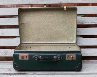 Wedding suitcase | Etsy