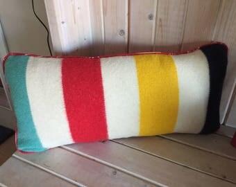 Hudson Bay Pillow