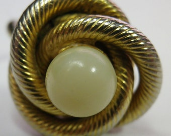Stated Sarah Coventry Ring