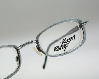 Robert Rudger Mod 1950 243-18 / Vintage eyeglasses & sunglasses / 90S unique and rare