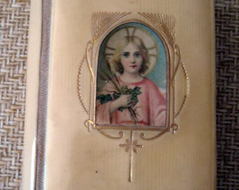 Key of Heaven, a manual of Prayers and Instructions for Catholics, circa 1930