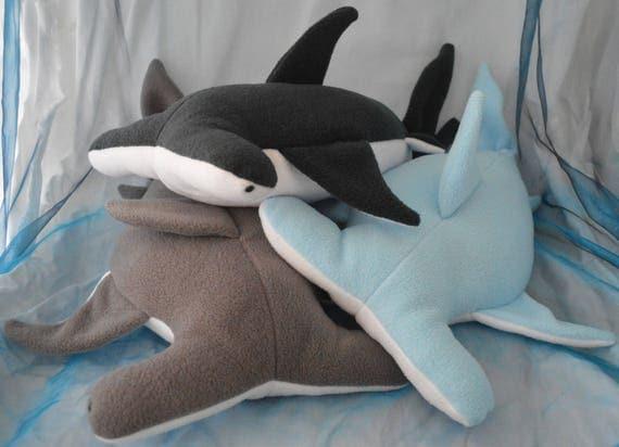 dir gefllt dieser artikel - Hai Kissen Muster