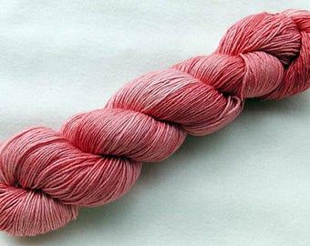 MERINO Silk  ,80 MERINO  20 silk, 100g 3.5 oz.Nr. 107