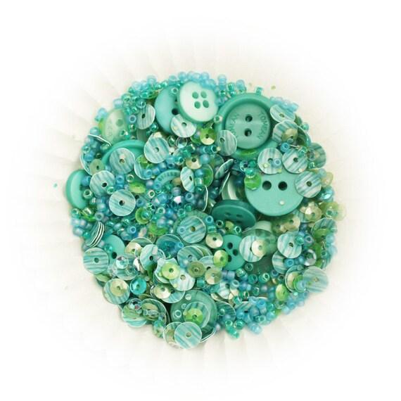 Buttons Galore 28 Lilac Lane Shaker Mix Seaglass에 대한 이미지 검색결과